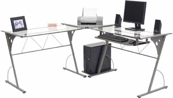 Sauder Studio Edge LS 1000 Workcenter