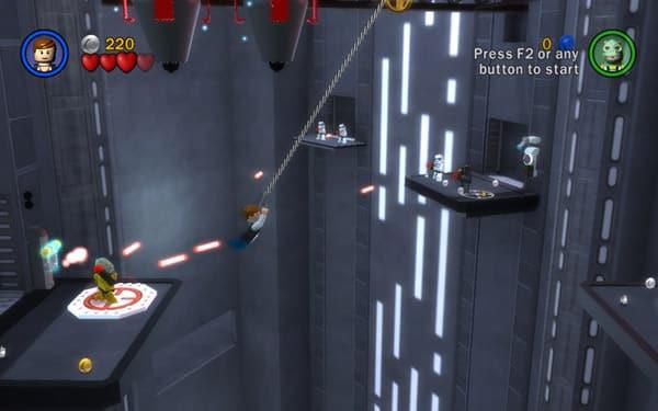Feral Interactive Lego Star Wars Saga