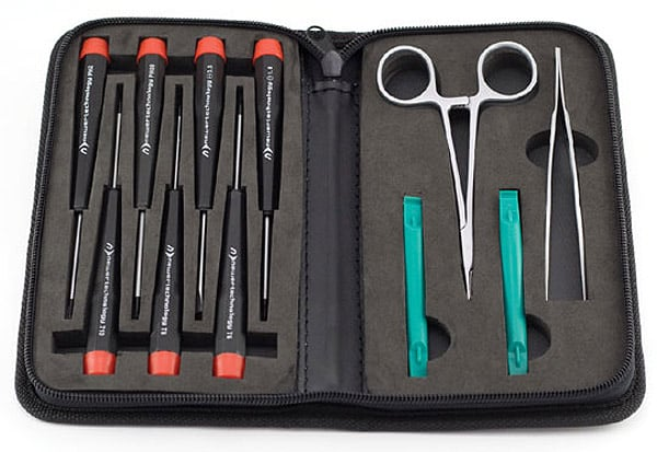 Newer Technology 11 Piece Portable Toolkit