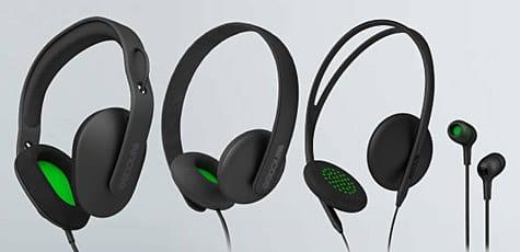 Incase teases new line of headphones
