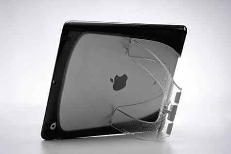 iSkin ships Vu, solo Smart for iPad 2