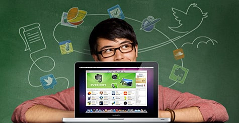 Apple launches Back to School promo with $100 Gift Card