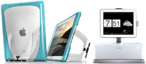 New products from iSkin, Just Mobile, iLuv + ProClip debut in iPad 2 Buyers' Guide