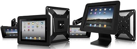 iPad 2 Buyers' Guide Sneak Peeks: Vantage Point, United SGP, iBackflip + XtremeMac
