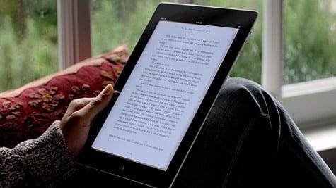 Apple airs new iPad 2 ad 'We'll Always'
