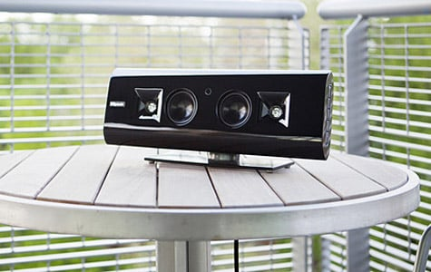 Klipsch details Gallery G-17 Air speaker system