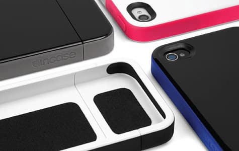 Incase rolls out Pro Slider Case for iPhone 4