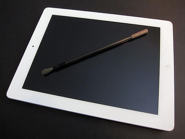 Review: NomadBrush LLC Nomad Brush for iPad