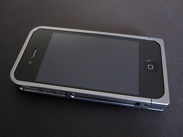 Review: Rokform Rokbed for iPhone 4