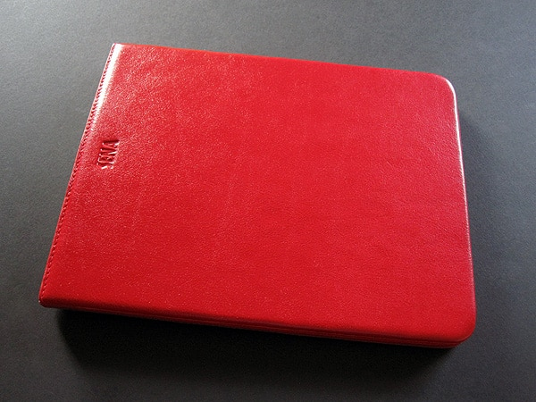 First Look: Sena Cases Kutu (Smart Cover) + Ultraslim (Smart Cover) for iPad 2