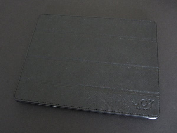 Review: The Joy Factory SmartSuit2 for iPad 2