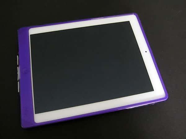 Review: iSkin Vu for iPad 2