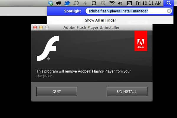 How-To: Remove, Limit, Or Fix Adobe Flash On Your Mac