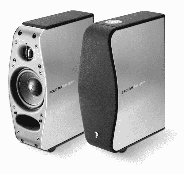 Focal XS Book Music System