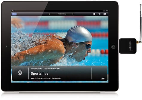 Elgato rolls out EyeTV Mobile for iPad 2