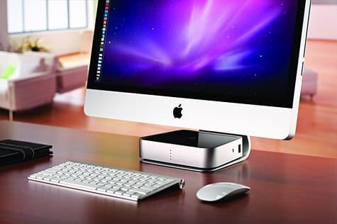 Iomega intros iPad-charging Mac Companion drive