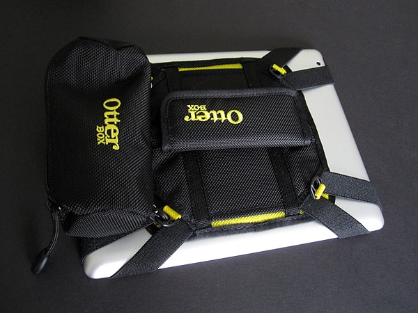 Review: OtterBox Utility Series Latch for iPad + iPad 2