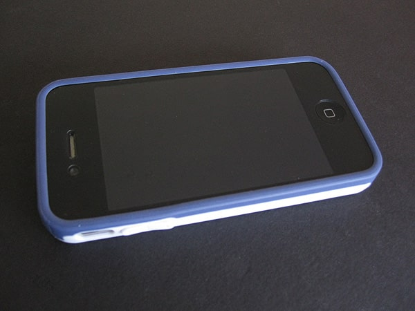 Review: BodyGuardz Shelter for iPhone 4