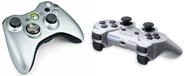 Mac Gaming: Use a PlayStation 3 or Xbox 360 Controller