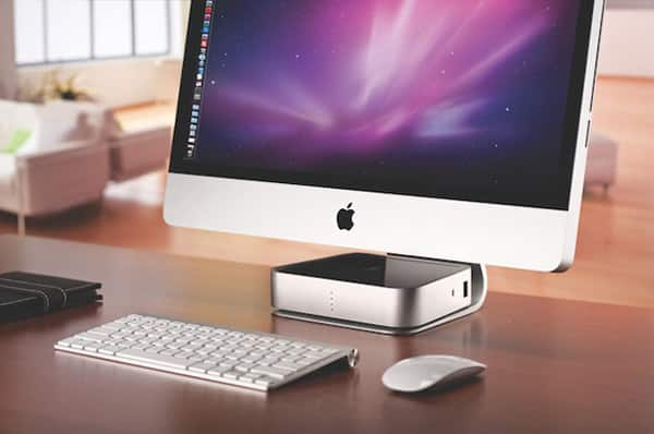 Iomega Mac Companion Hard Drive