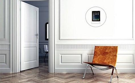 Bracketron intros iRoom iDock for iPad