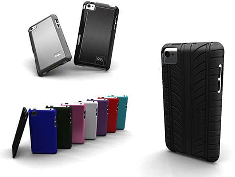 Case-Mate posts, removes images of 'iPhone 5' cases