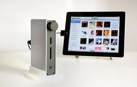 NuForce rolls out Icon iDo DAC for iOS