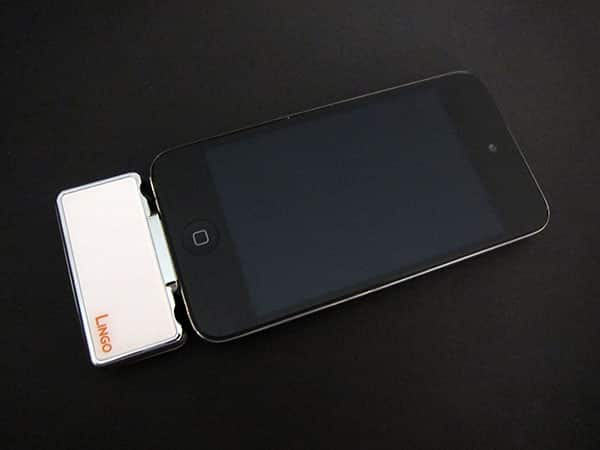 First Look: Lingo iMini, iMini FM + iVy Radio Receivers for iPod, iPhone + iPad