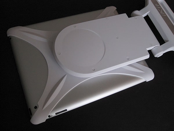 Review: iKit NuVu Rotating Stand for iPad 2