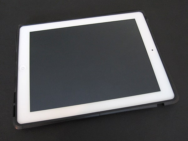 Review: OtterBox Reflex Series Case for iPad 2