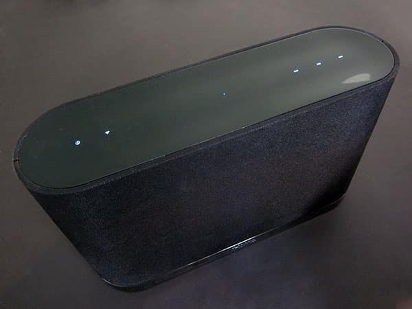 Review: iHome iW1 Airplay Wireless Audio System