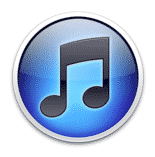 Opening a second window in iTunes