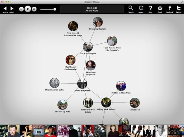 Jammbox Discovr Music