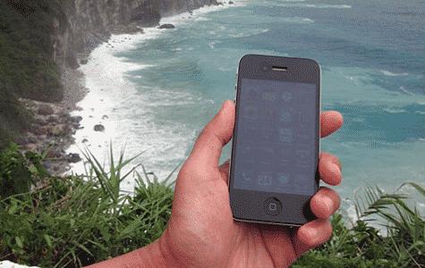 Photo of the Week: iPhone 4 in Taiwan