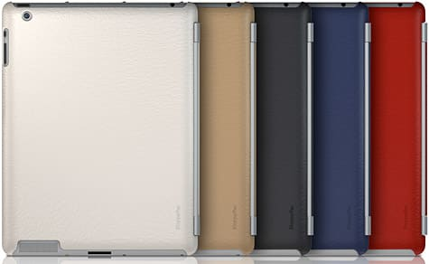 XtremeMac rolls out Microshield cases for iPad 2