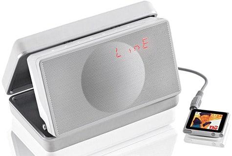 Geneva Lab unveils Model XS sound system