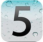 Updating software wirelessly in iOS 5