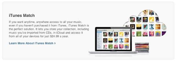 Instant Expert: Secrets & Features of iTunes Match