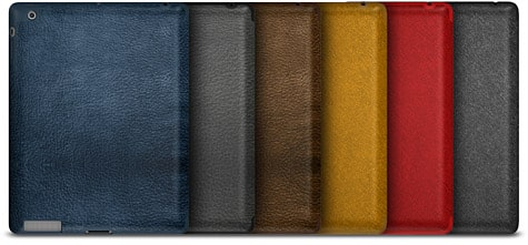 XtremeMac unveils new cases for iPad 2
