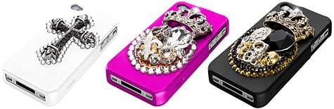 Hub Innovations intros Couture cases for iPhone 4/4S