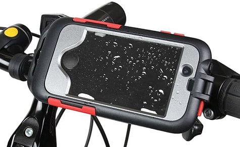 Joy Factory unveils StormCruiser bike mount for iPhone 4, 4S