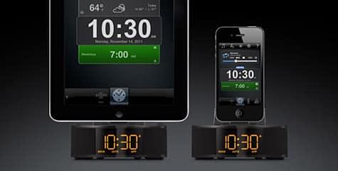Stem intros Time Command Mini for iPad, iPhone, iPod