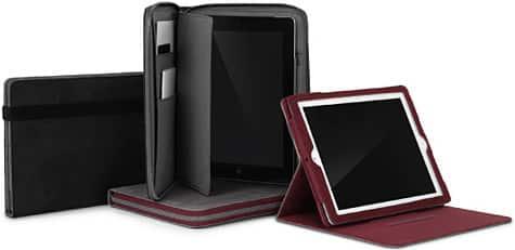 Incase unveils leather cases for iPad 2