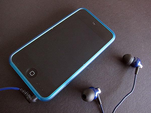 Review: Audio-Technica ATH-CK400i