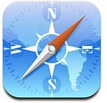 Enabling Private Browsing in Mobile Safari