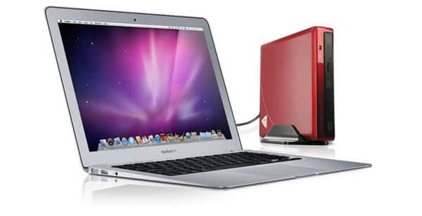 Apricorn Aegis NetDock – Mac Edition