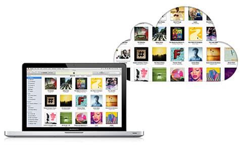 Apple begins international rollout of iTunes Match