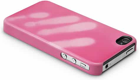 Incase debuts Thermo Snap Case for iPhone 4/4S