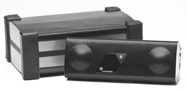 Soundmatters Announces foxLO Palm-Sized Subwoofer