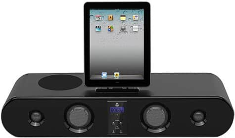 Pyle rolls out iOS Sound Bar Docking System